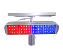 太阳能爆闪灯,中路达爆闪灯,交通安全爆闪灯