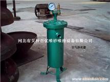 空气净化呼吸器,喷砂专用呼吸器