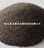 喷砂耗材磨料,天然棕刚玉,白刚玉,金刚砂