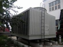 方型橫流式冷卻塔