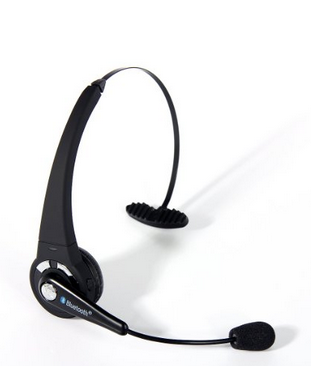 wireless bluetooth headset headphone for sony ps3 products. Black Bedroom Furniture Sets. Home Design Ideas