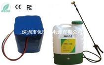 长期供应_农用电池_喷药机电池12V6AH
