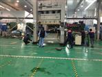 数控机床设备搬运北京重力诚成起重搬运有限公司
