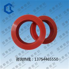 红色硅橡胶垫圈