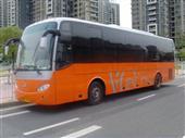 豪华旅游大巴车