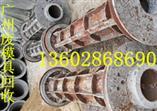 廣州市黃埔區廢舊金屬回收公司感嘆當前廢鋼鐵市場悲觀氛圍較濃
