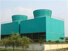 工業方型冷卻塔