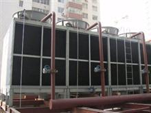 HBL方形橫流冷卻塔