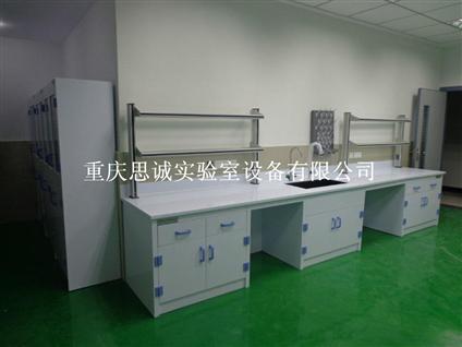 重庆实验室家具/璧山实验室PP操作台