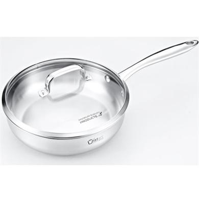 不锈钢高汤锅无涂层复底