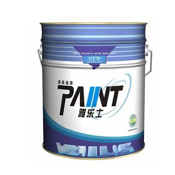超易洗柔光墙面漆