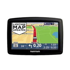 征路者7寸车载GPS导航仪测速一体机