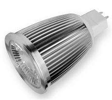 LED12V灯杯6WCOB