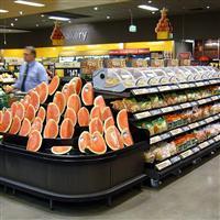 超市货架F2