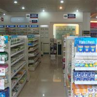 药店货架A2
