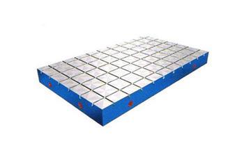 铝型材检验平台6