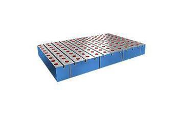 铝型材检验平台4