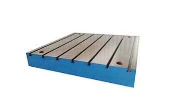 铝型材检验平台3