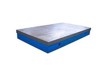 铝型材检验平台1