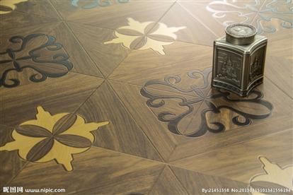 木地板 防水耐磨地板