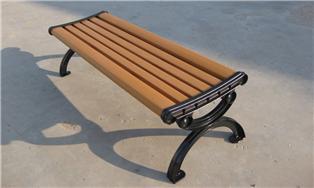 園林椅_園林休閑座椅_戶外園林椅_公園園林椅子_塑木園林椅子生產_木塑座椅價格_廣場園林椅子廠家