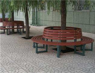 圍樹椅_塑木樹圍椅_木塑樹池坐凳_樹圈椅生產_圓形樹圍椅價格_方形樹坑椅_彎曲樹椅圖片__石材圍樹座椅_防腐木樹池坐凳_靠背樹圈椅_弧形圍樹椅廠家