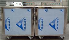 非标單槽超聲波清洗機