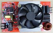 2.5超薄电磁加热主板