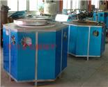 铝合金电磁感应熔炉