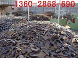 廣州市番禺區廢鐵收購公司最新報價表