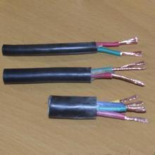 阻燃铠装电源电缆ZR-RVV22