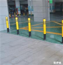 防护桩——停车场交通设施