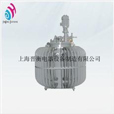 TDJA单相电动感应调压器