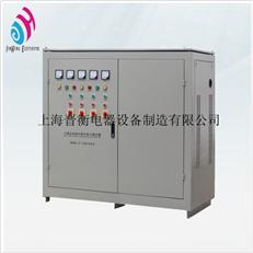 SBW-F三相分调全自动补偿式稳压器