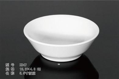 K047    5.5寸饭碗