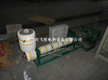 吹膜机电磁加热节能改造