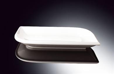 D065     大菱形鱼盘