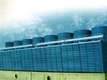 大型工業型橫流冷卻塔