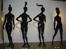 女装橱窗模特89