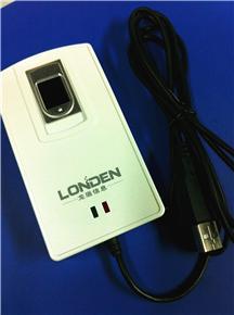 LD-802 Capacitive fingerprint scanner