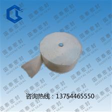 耐高温加金属丝陶瓷纤维带