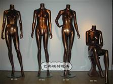 无头橱窗模特194