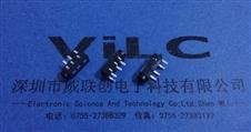 耳机插座PJ-320A 4段