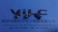 耳机插座PJ-320三脚DIP插板3P口径3.5MM