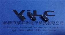耳机插座PJ-326贴板SMT有柱