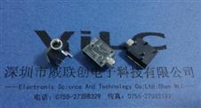 耳机插座PJ-324-5P音频插座内径3.5MM外径6.0MM