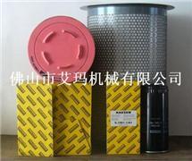 螺杆空压机保养耗材(空压机三滤、空压机配件)