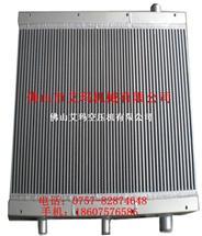 空压机散热器|空压机冷却器|空压机热交换器