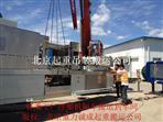 北京冷卻塔設備吊裝上樓-設備吊裝公司