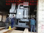 北京重型设备人工搬运定位-设备搬运公司